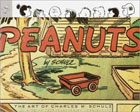 Peanuts logo